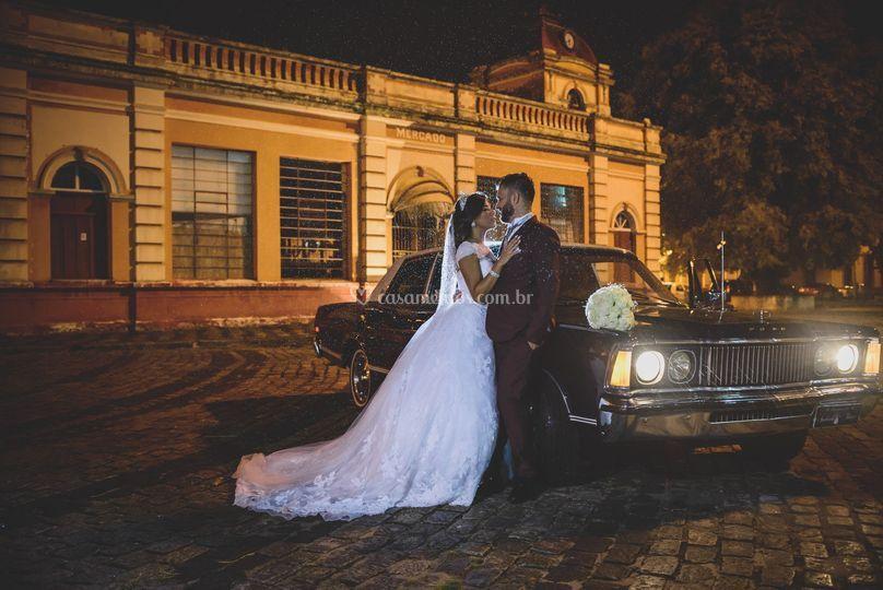 Casamento Paranaguá, PR