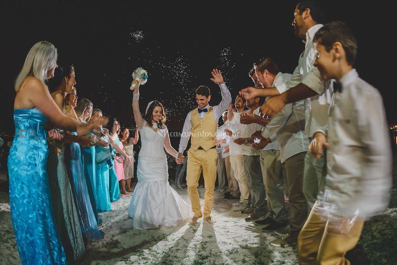 Casamento Porto Belo, SC