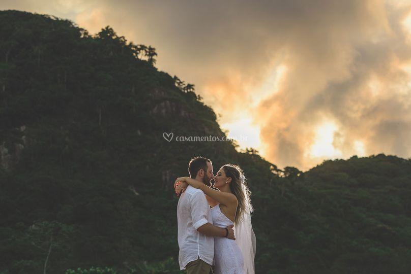 Casamento Bal. Camboriú, SC