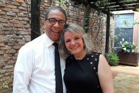 Celebrante e Juiz de Paz Francisco Martins