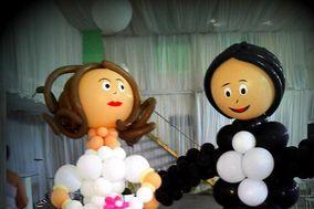 Paraíso dos Balões