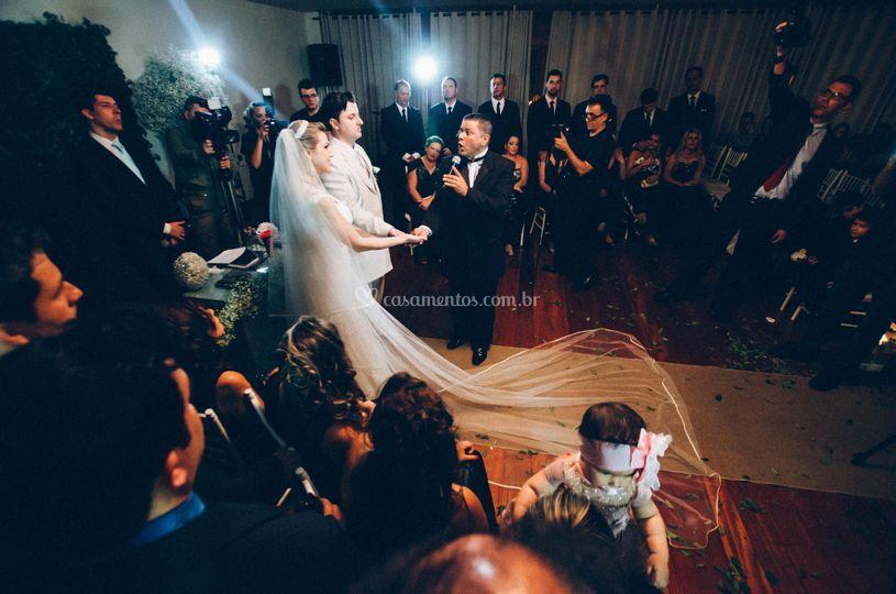 Casamento Hariane Fonseca