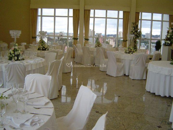 Salão Vittoria