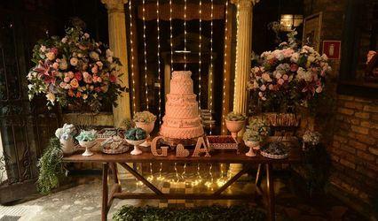 Mimo de Noiva Decorações