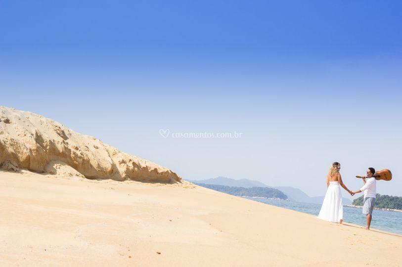 Pré Wedding Bruno & Yohanna