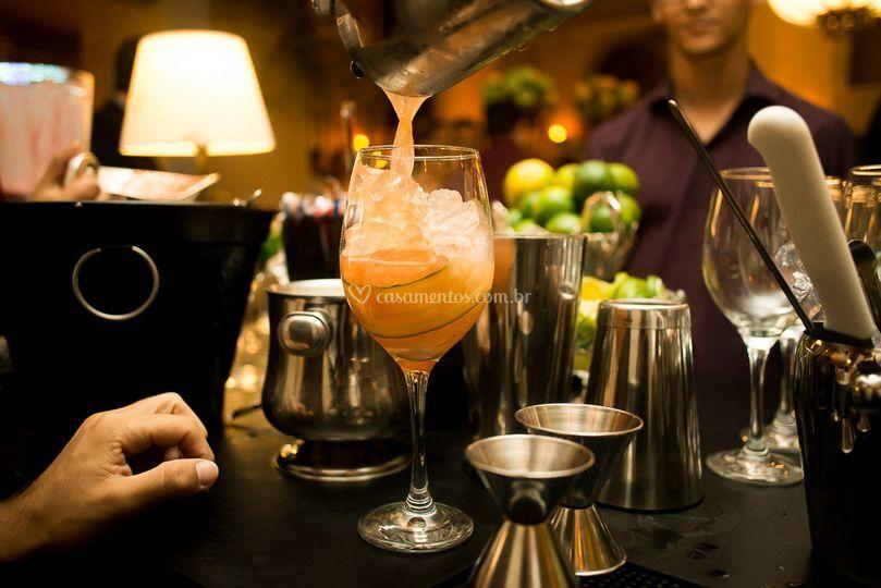 Bartenders Bar