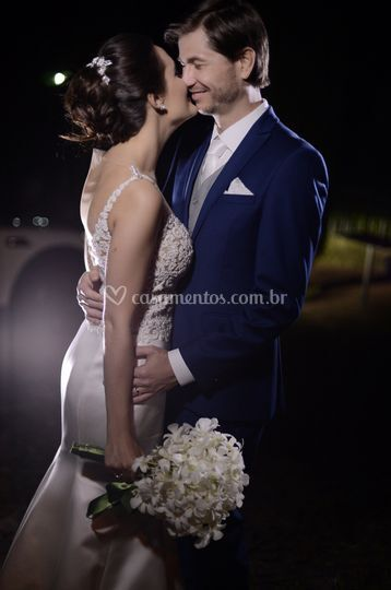 Foto de casal