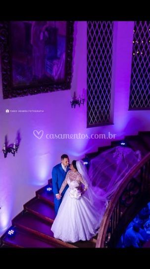 Camila & Marcelo
