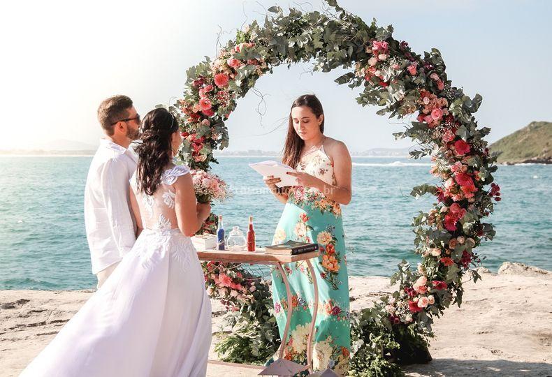 Vem casar no paraíso