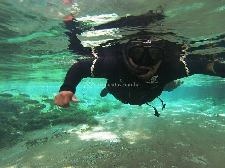 Bonito - Paraíso das Águas