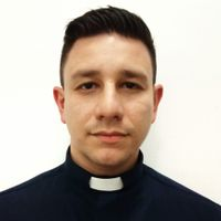 Rev. Éric  Massaro