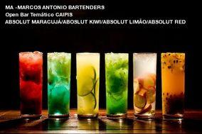 MA-Marcos Antonio Bartenders