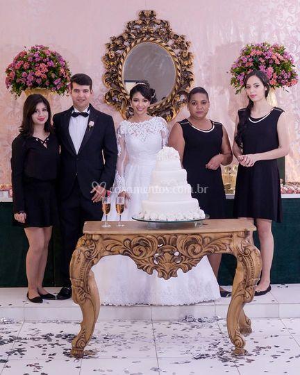 Casamento Sheila & Madson
