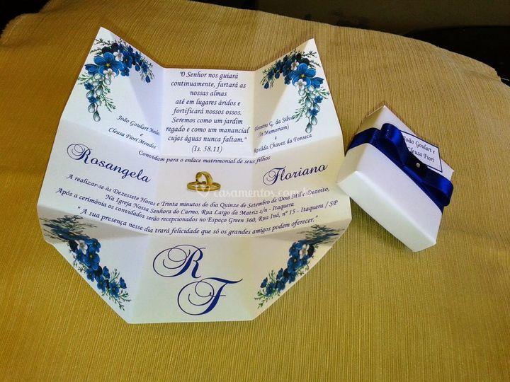 Cassiana Convites