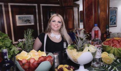 Evy Bartender
