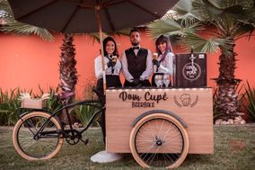Dom Cupê Beer Bike
