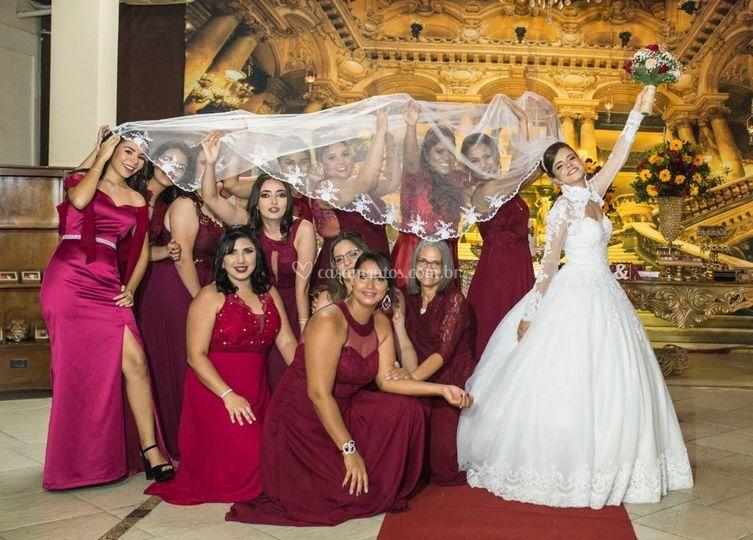 Belíssima Noivas