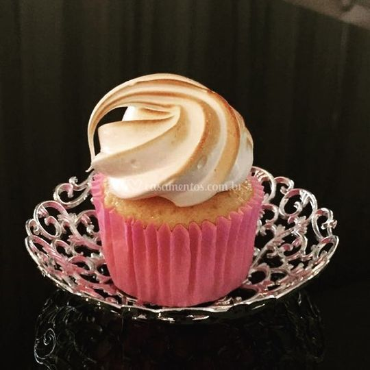CupCake de Marshimellow