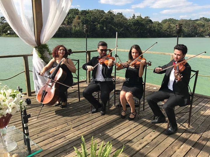 Quarteto N'art