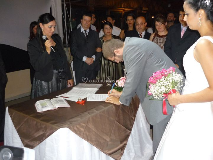 Cerimônia civil