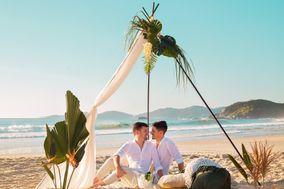 Casar em Bombinhas