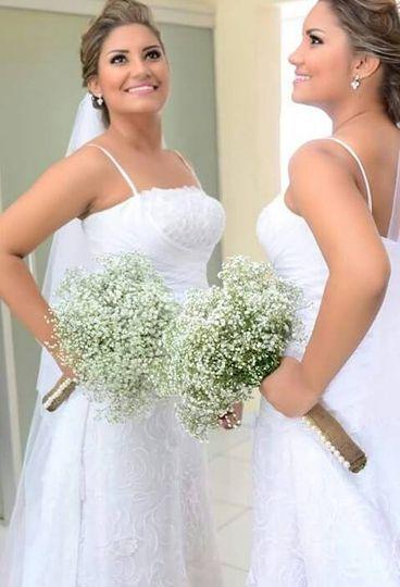 Enlace Noivas e Festas