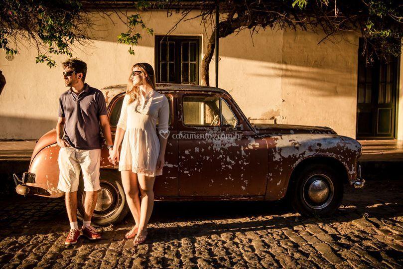 Pré-Casamento Uruguai