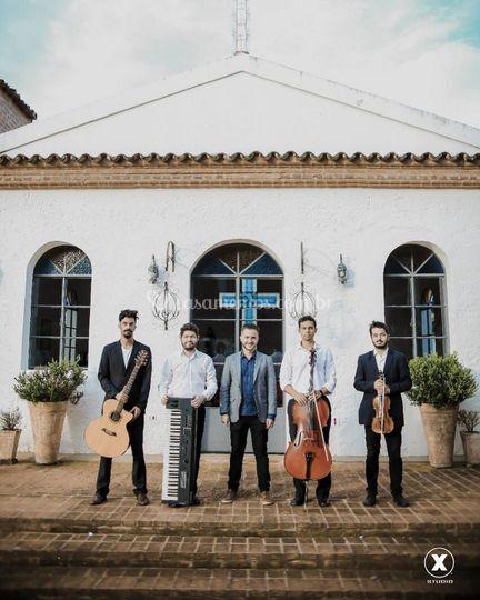 Instituto Musical Danilo Menezes