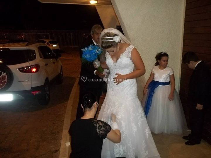 Casamento Daniele e Ivan
