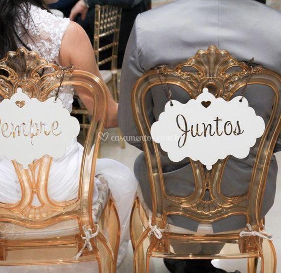 Casamento Viviane &Erik