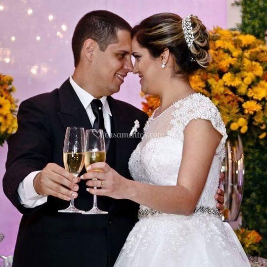 Casamento Bruno e Giulia