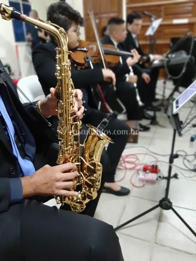 Thiago Buriti - Musical