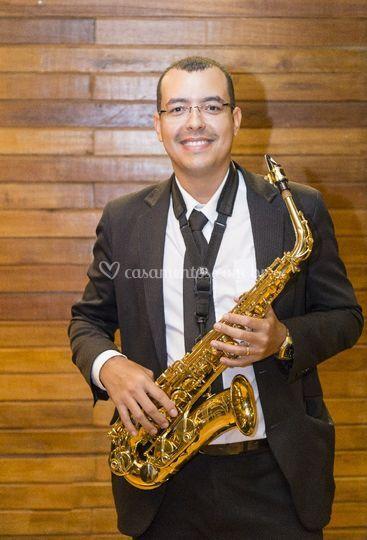 Thiago Buriti Musical