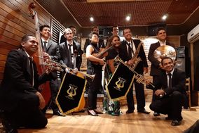 Thiago Buriti - Musical para Eventos