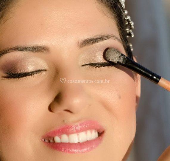 Maquiagem HD