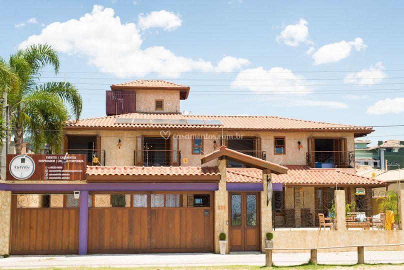 Casa Melville