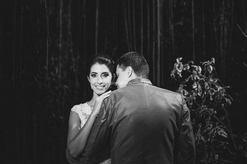 Indina e Alan - Casamento