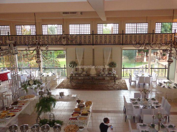 Salão de festas juan layunta