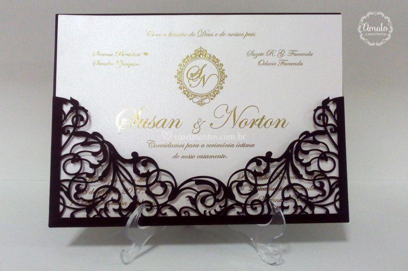 Susan e Norton