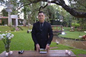Celebrante Rodrigo Cordeiro