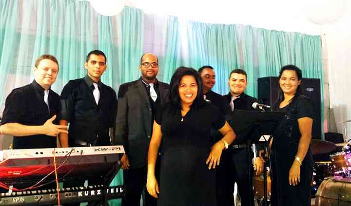 Orquesta Gospel Melody