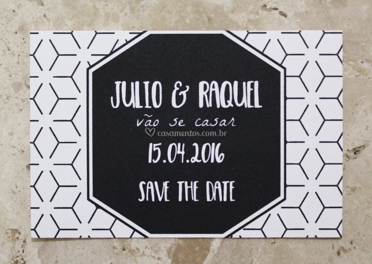 M_002 - Save the Date