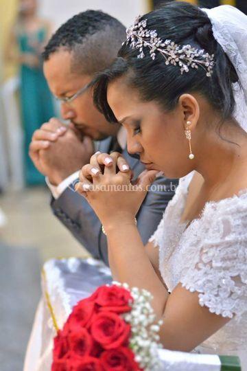Casamento Mayra e Alex