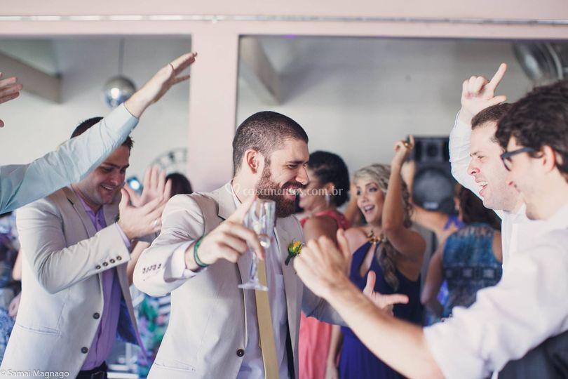 Casamento noivados djs som