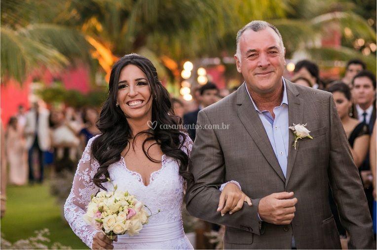Casamento Luanna e Henrique