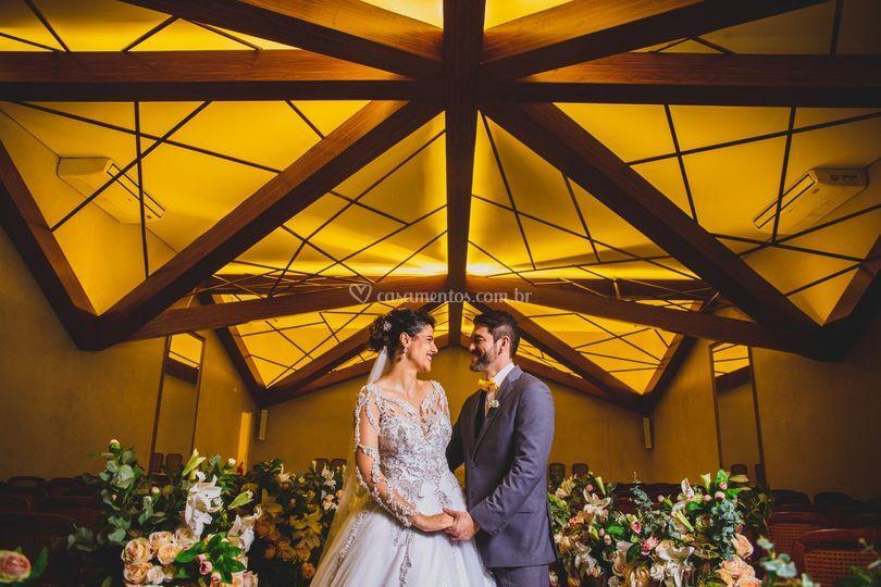 Casamento [Thallyta + Yuri]
