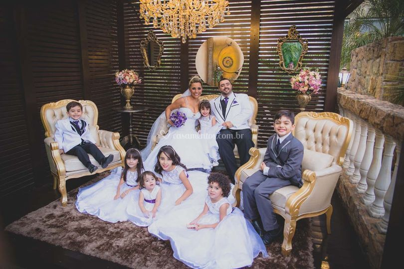 Casamento [ Carla + Rogério ]