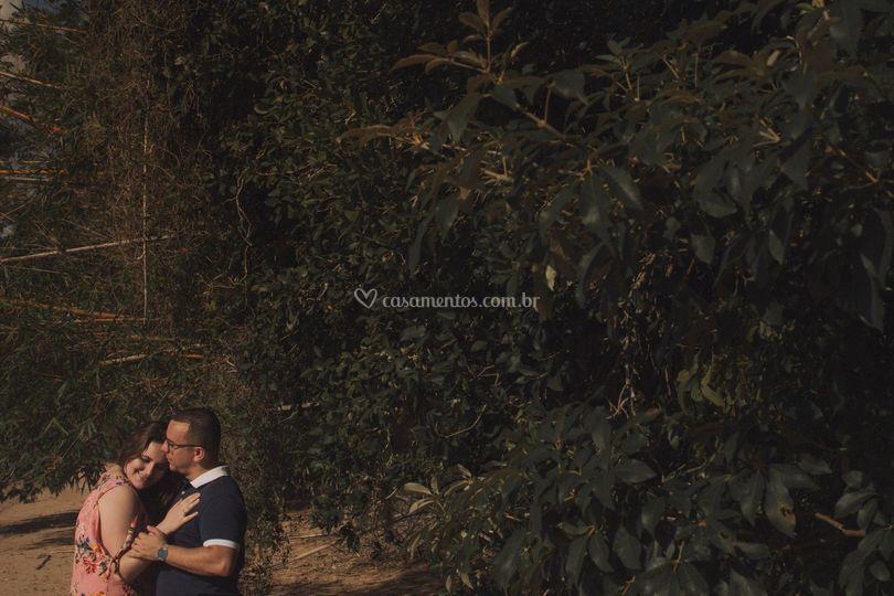 Pre Wedding Bruna e Rodrigo