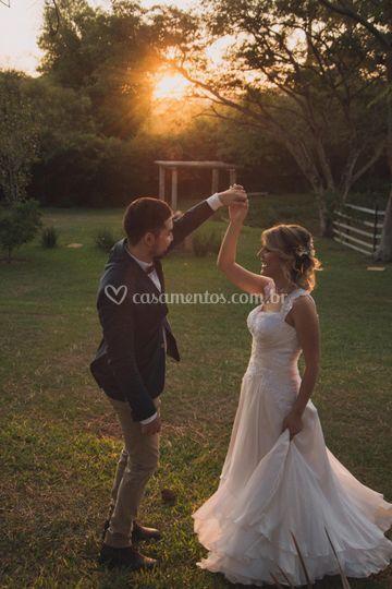 Casamento Ana e Diulian
