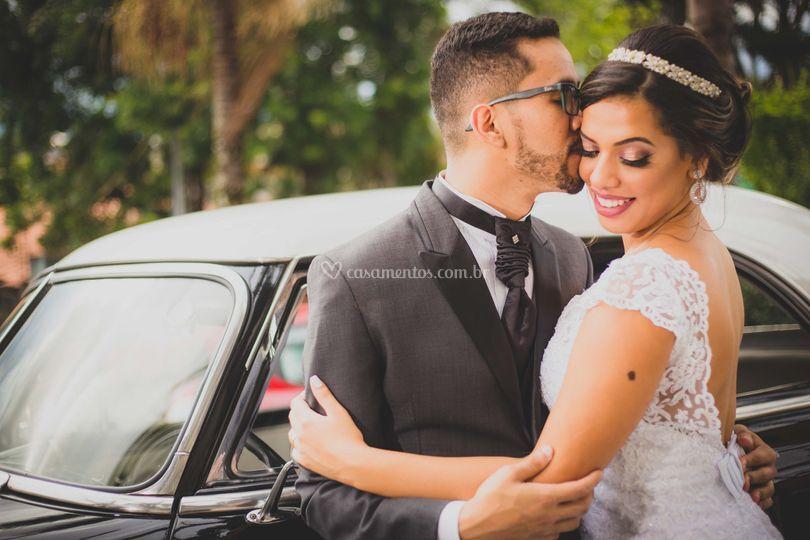 Casamento [ Camila + Micael]